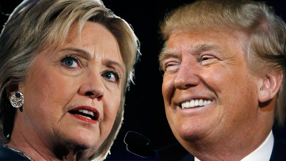 Trump Better than Clinton on Gender Issues